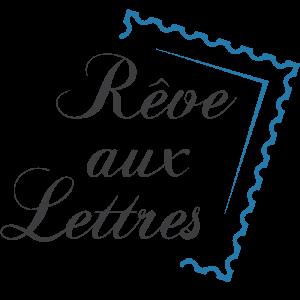 Logo de la startup Rêve aux Lettres