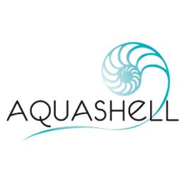 Logo de la startup Aquashell