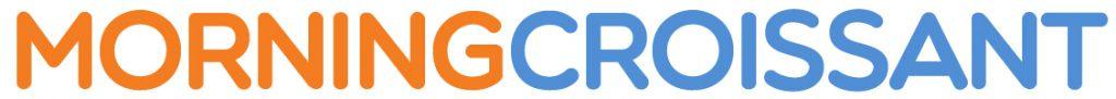 Logo de la startup MorningCroissant
