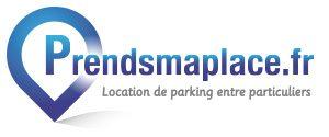 Logo de la startup Prendsmaplace