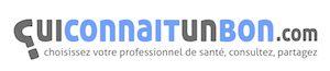 Logo de la startup QuiConnaitUnBon