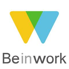 Logo de la startup Beinwork