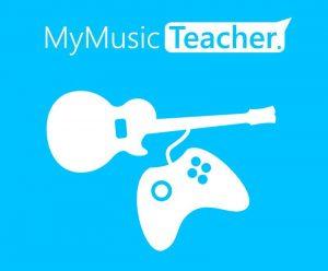 Logo de la startup MyMusicTeacher
