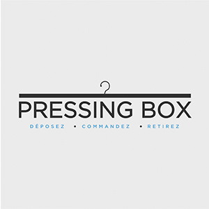 Logo de la startup PRESSINGBOX