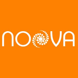 Logo de la startup NOOVA