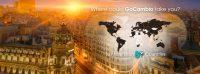 Logo de la startup GoCambio