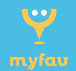 Logo de la startup MyFav