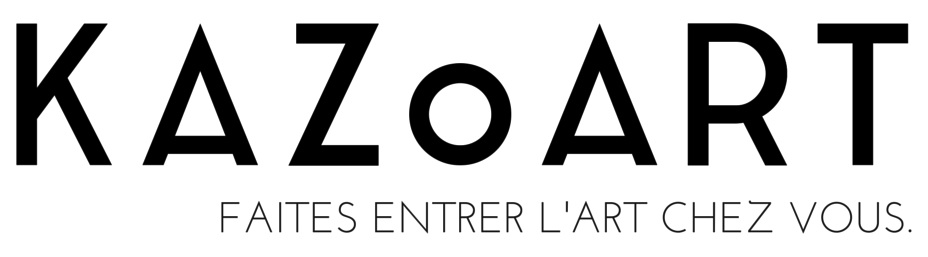Logo de la startup KAZoART