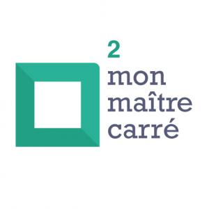 Logo de la startup Mon Maître Carré