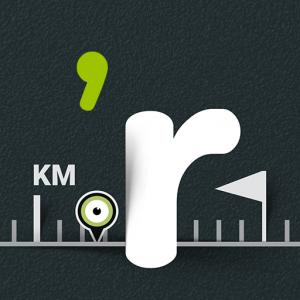 Logo de la startup urban'r