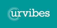 Logo de la startup URVIBES