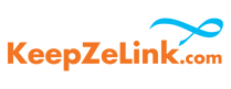 Logo de la startup Keep Ze Link