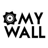 Logo de la startup MY WALL