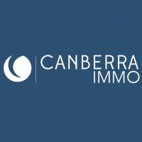Logo de la startup Canberra Immo