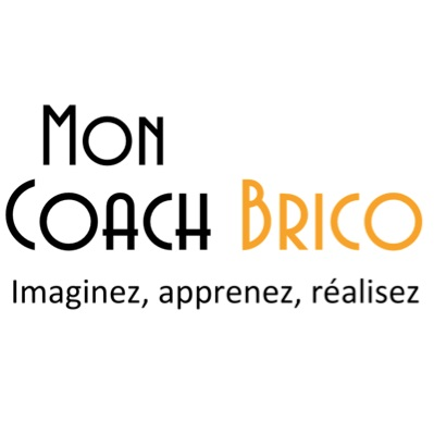 Logo de la startup Mon Coach Brico