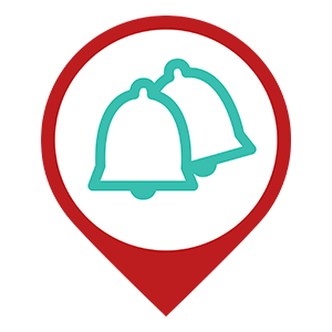 Logo de la startup HotAlert
