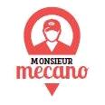 Logo de la startup Monsieur Mécano