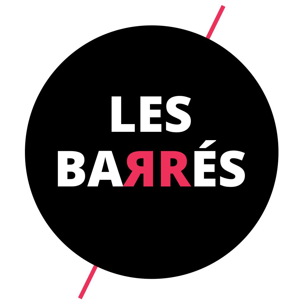 Logo de la startup LesBarrés