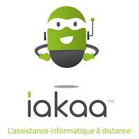 Logo de la startup iakaa