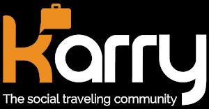 Logo de la startup KARRY