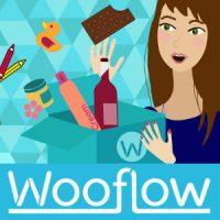 Logo de la startup Wooflow