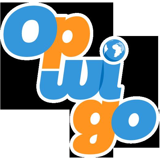 Logo de la startup Opwigo
