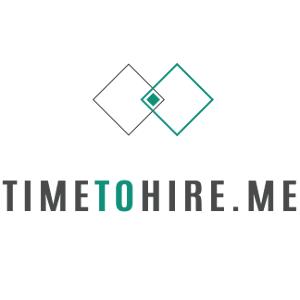 Logo de la startup TimeToHire Me