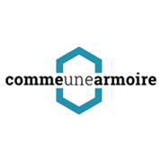 Logo de la startup commeunearmoire