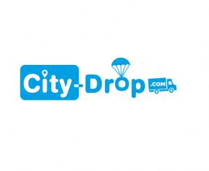 Logo de la startup City-Drop