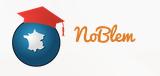 Logo de la startup NoBlem