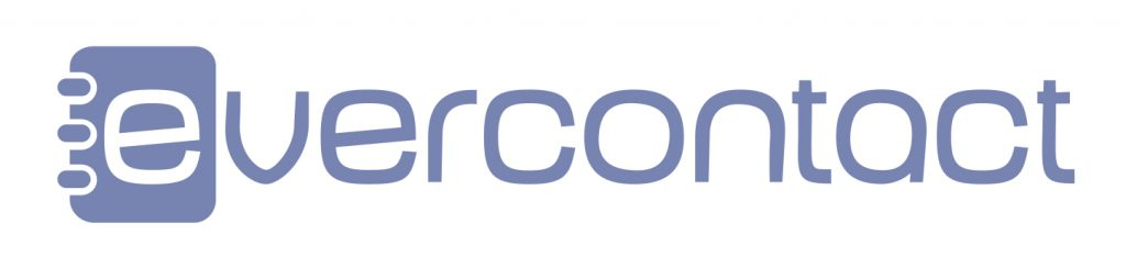 Logo de la startup Evercontact