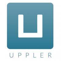 Logo de la startup Uppler