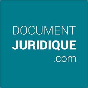 Logo de la startup document-juridique