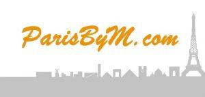 Logo de la startup ParisByM