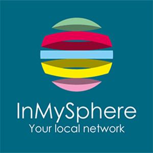 Logo de la startup InMySphere
