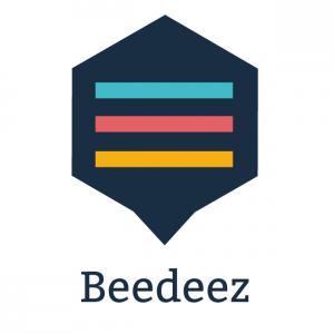 Logo de la startup Beedeez