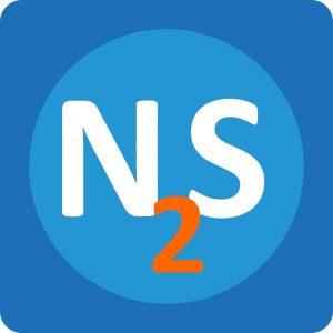 Logo de la startup Net2Shop