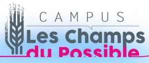 Logo de la startup Les Champs du Possible