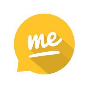 Logo de la startup RadioMe