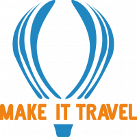 Logo de la startup Make It Travel