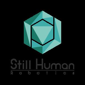 Logo de la startup still human