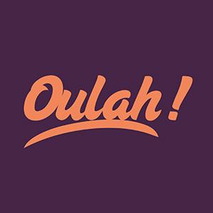 Logo de la startup Oulah !