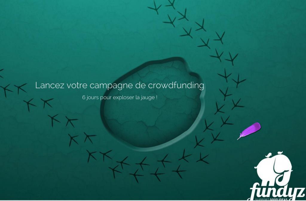 Logo de la startup Le Club Crowdfunding