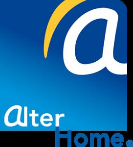 Logo de la startup Alterhome