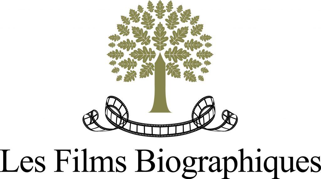 Logo de la startup Les Films Biographiques