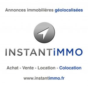 Logo de la startup INSTANTiMMO