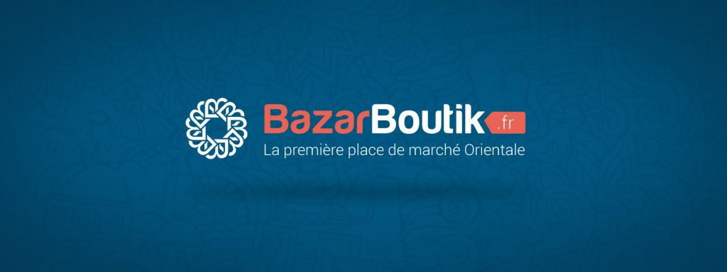 Logo de la startup Bazarboutik