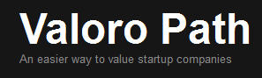 Logo de la startup Valoro Path