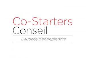 Logo de la startup Co-Starters Conseil