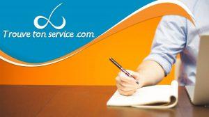 Logo de la startup Trouve-ton-service